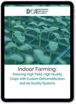 Indoor Growhouse eBook